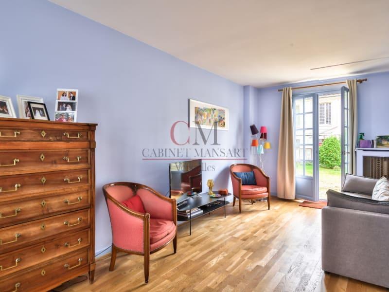 Sale house / villa Versailles 1240000€ - Picture 3