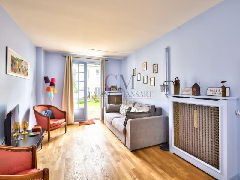 Sale house / villa Versailles 1240000€ - Picture 4