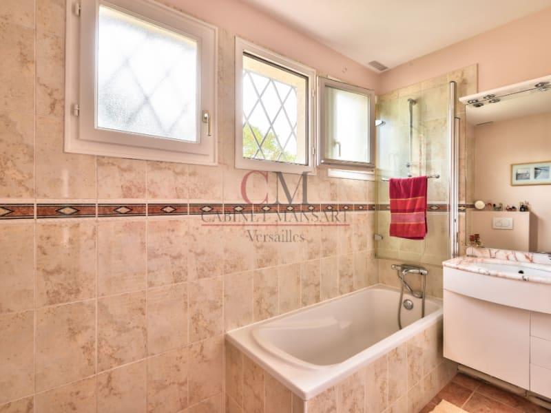 Sale house / villa Versailles 1240000€ - Picture 10