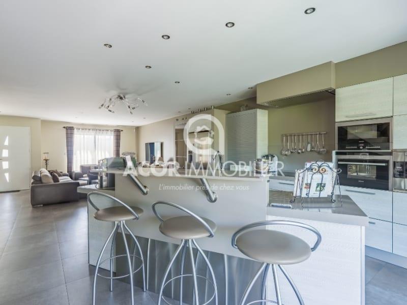 Deluxe sale house / villa Wissous 890000€ - Picture 4
