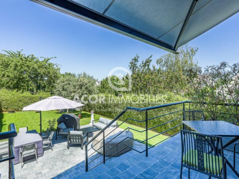 Deluxe sale house / villa Wissous 890000€ - Picture 5