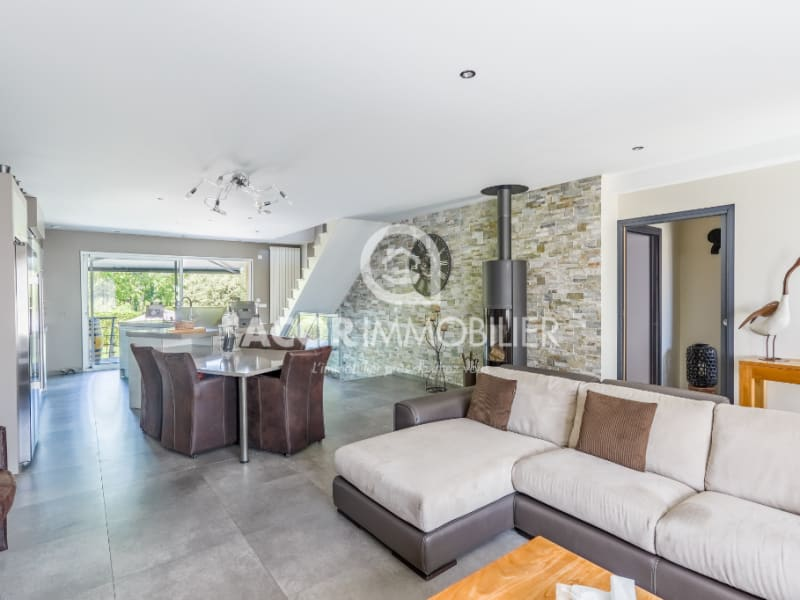 Deluxe sale house / villa Wissous 890000€ - Picture 6