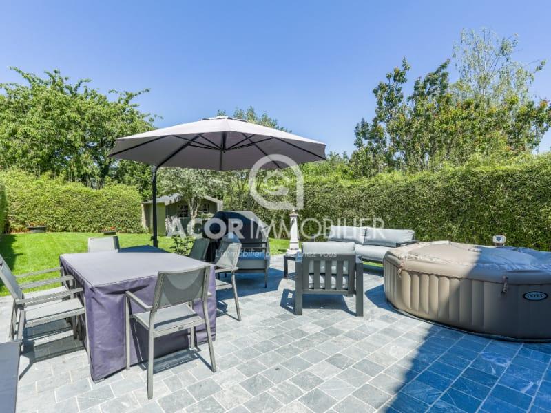 Deluxe sale house / villa Wissous 890000€ - Picture 15