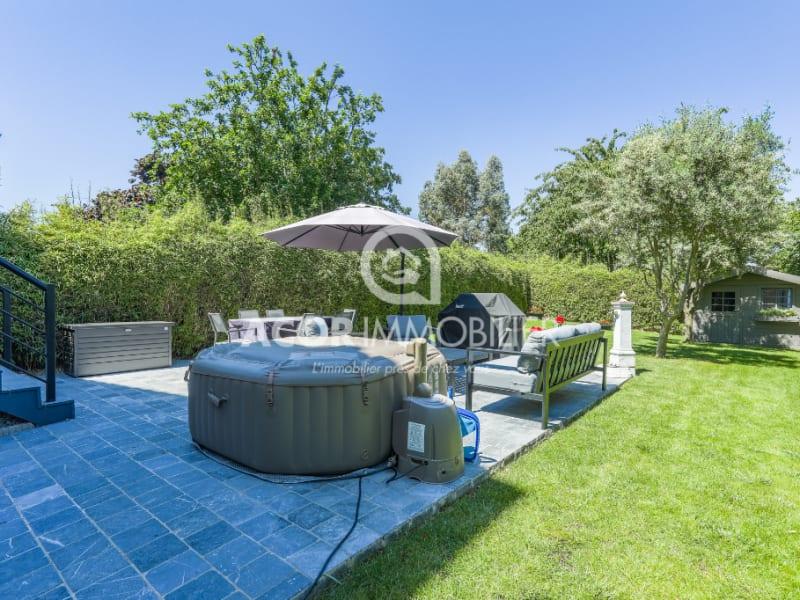 Deluxe sale house / villa Wissous 890000€ - Picture 16