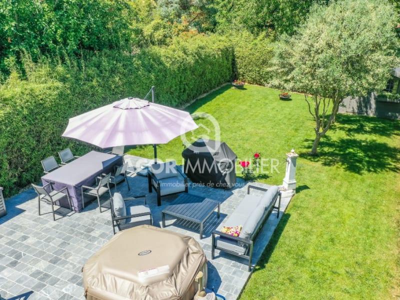 Deluxe sale house / villa Wissous 890000€ - Picture 18