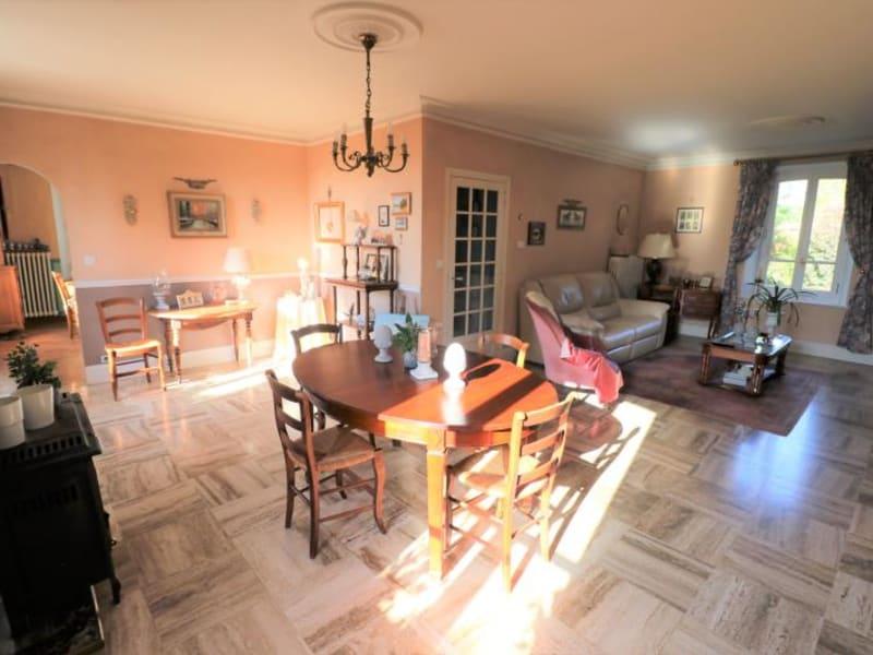 Sale house / villa St georges sur eure 358750€ - Picture 1