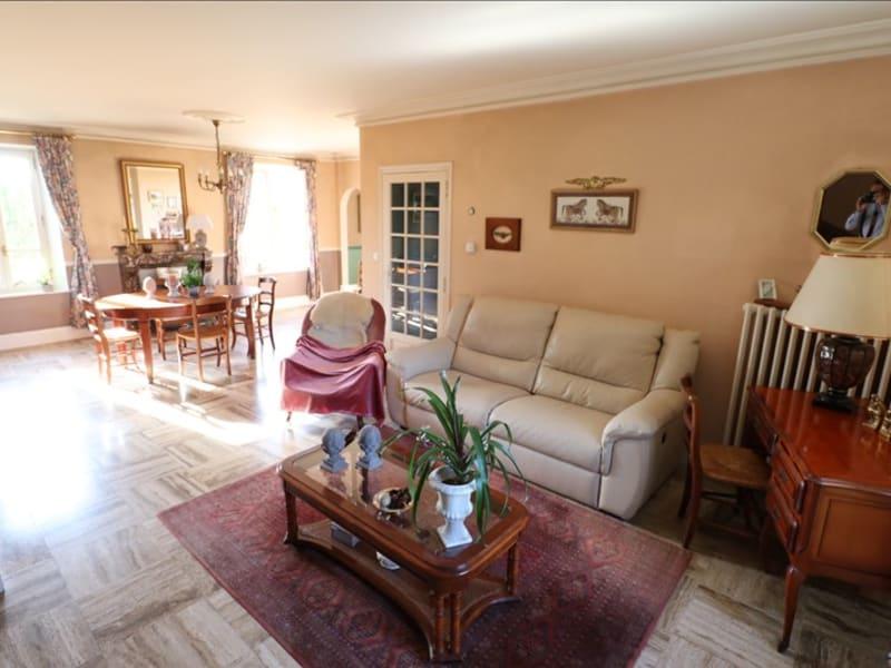 Sale house / villa St georges sur eure 358750€ - Picture 2