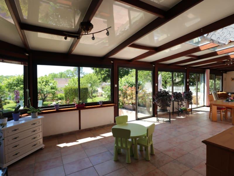 Vente maison / villa Morancez 395000€ - Photo 2
