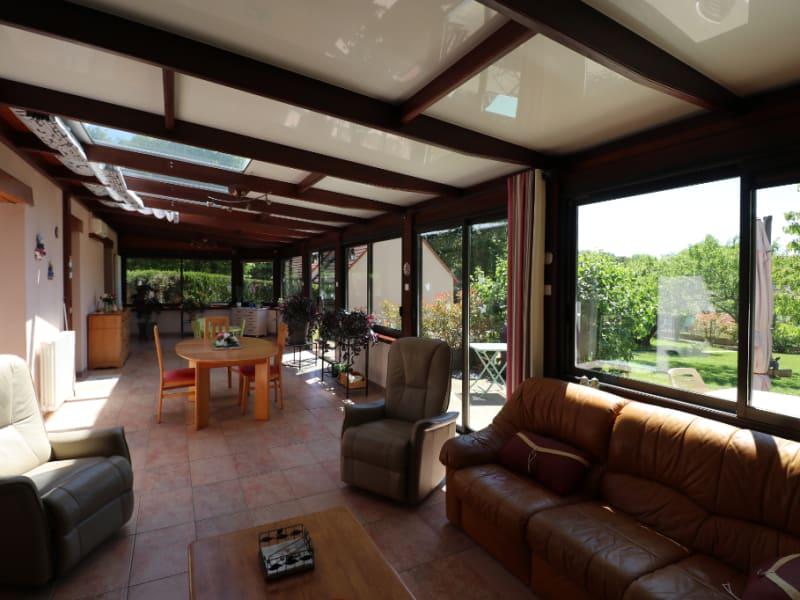 Vente maison / villa Morancez 395000€ - Photo 4