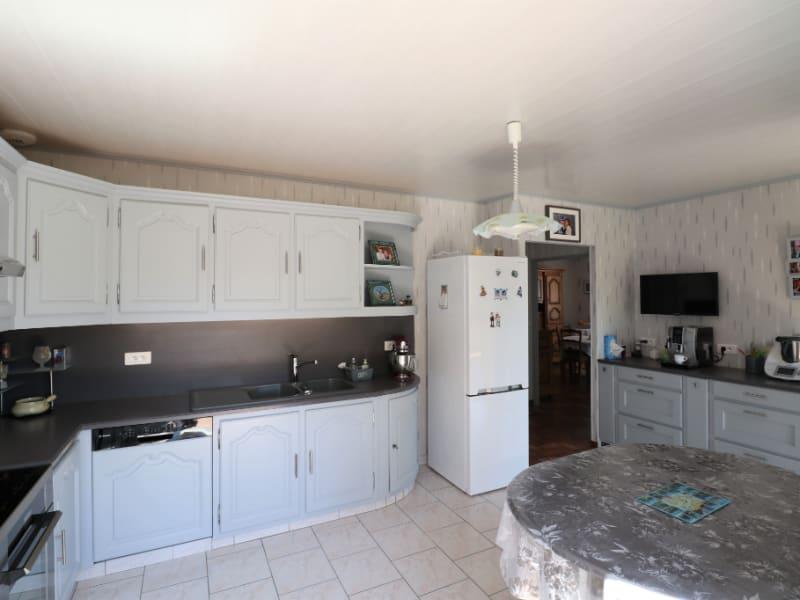 Vente maison / villa Morancez 395000€ - Photo 5