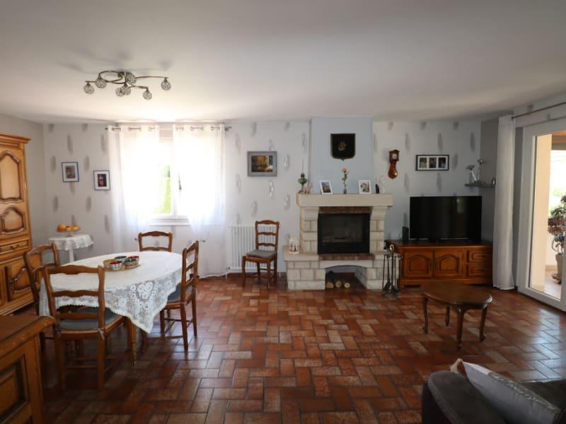 Vente maison / villa Morancez 395000€ - Photo 6