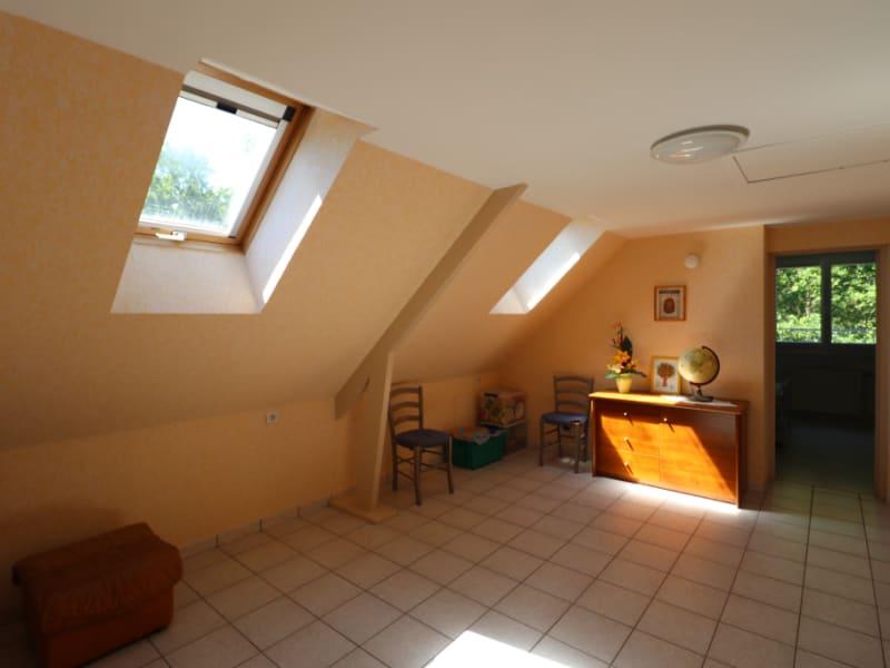Vente maison / villa Morancez 395000€ - Photo 11