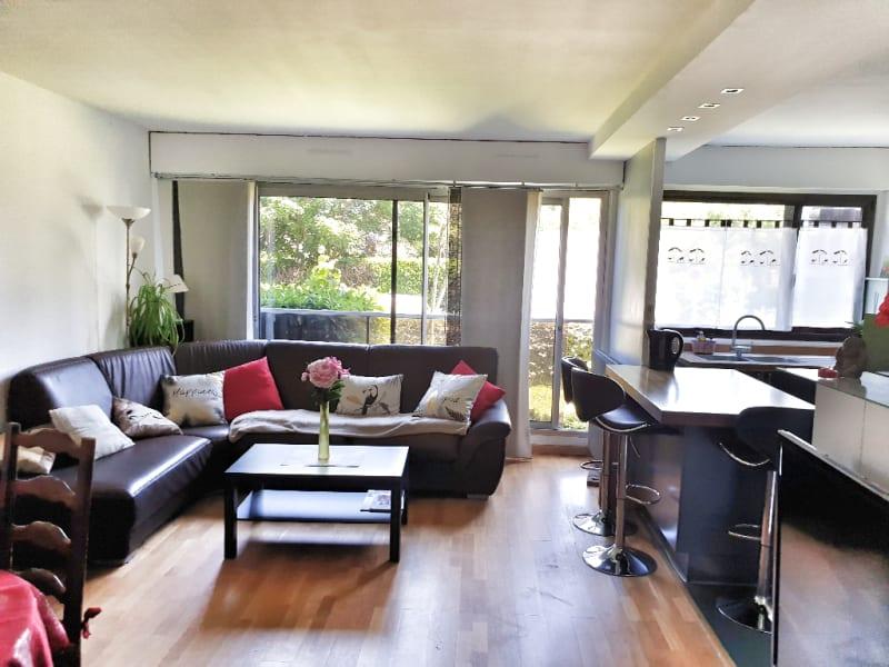 Sale apartment Saint leu la foret 209000€ - Picture 3