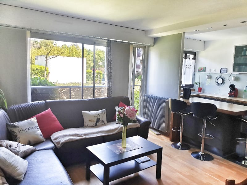 Sale apartment Saint leu la foret 209000€ - Picture 4