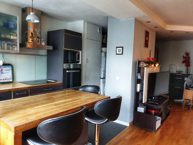 Sale apartment Saint leu la foret 209000€ - Picture 5