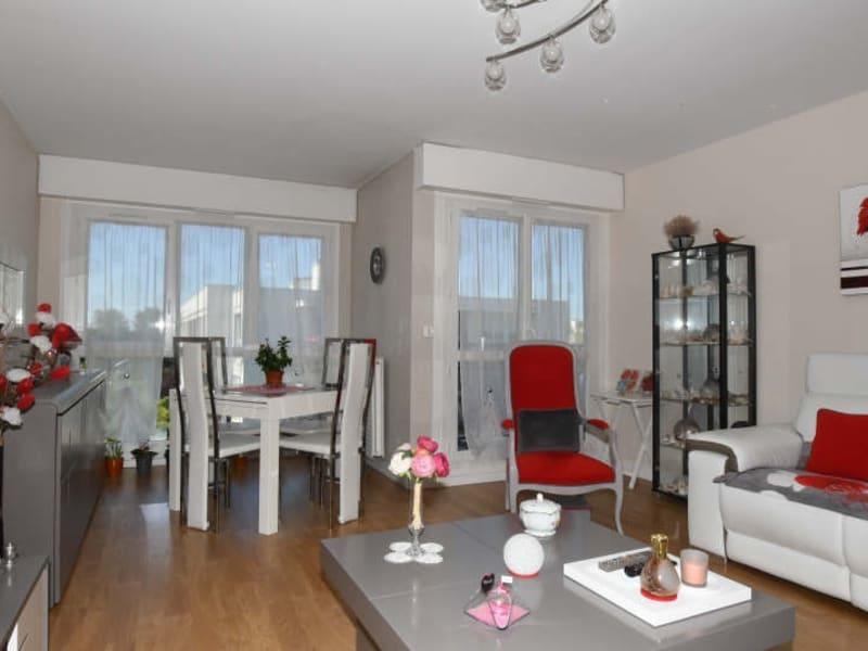 Vente appartement Bois d arcy 267750€ - Photo 2