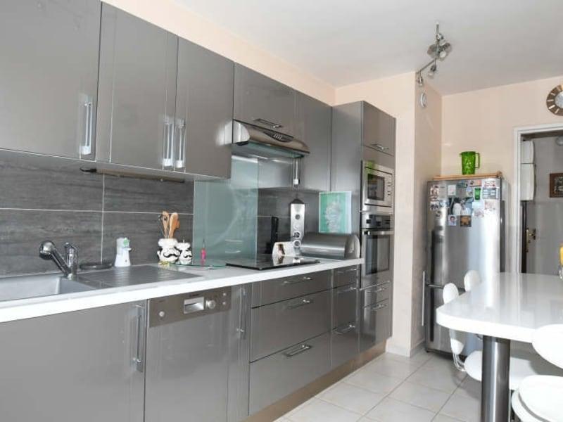 Vente appartement Bois d arcy 267750€ - Photo 4