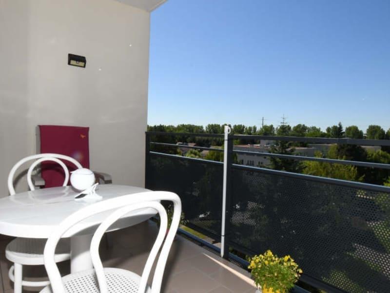 Vente appartement Bois d arcy 267750€ - Photo 9