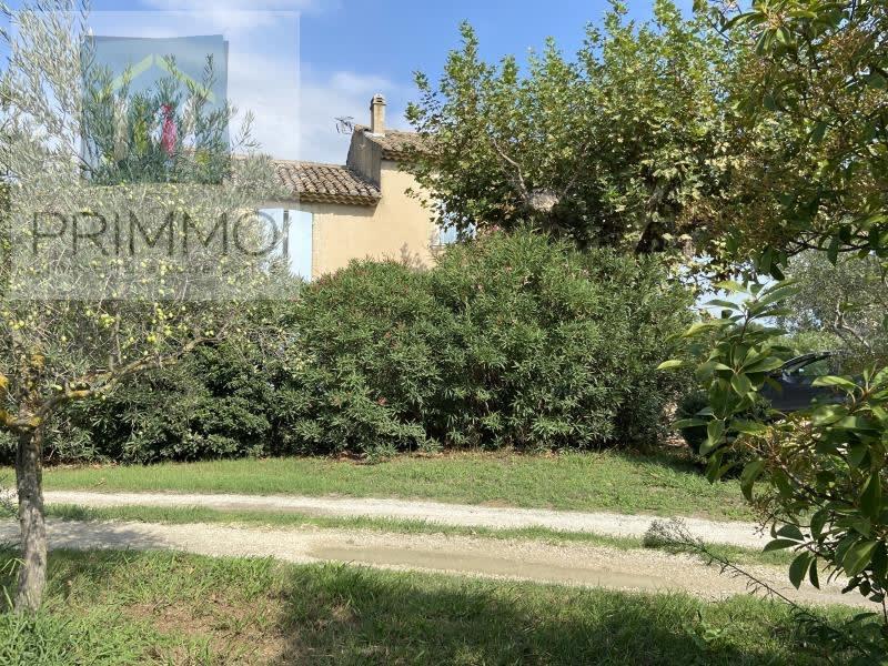 Vente maison / villa Cavaillon 364900€ - Photo 2