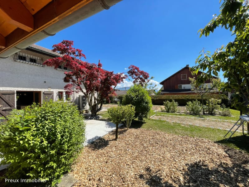 Sale house / villa Epagny metz tessy 853000€ - Picture 1
