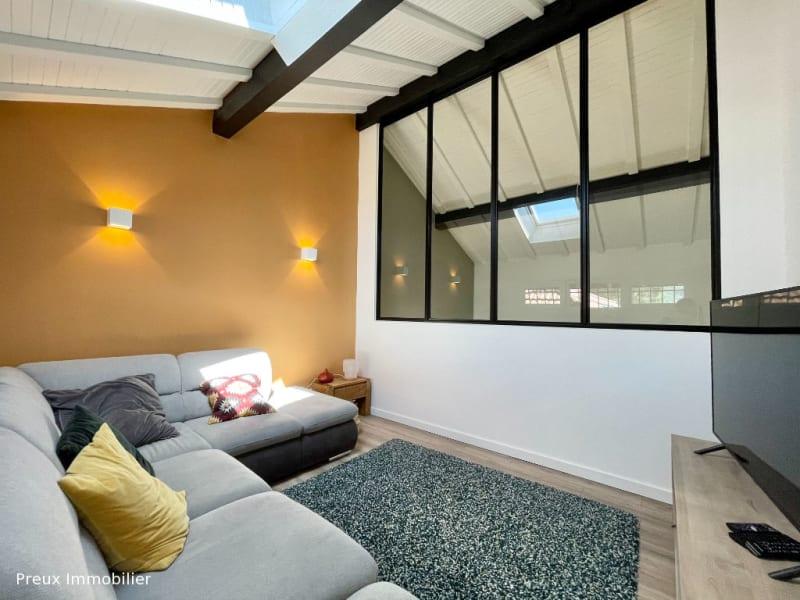 Sale house / villa Epagny metz tessy 853000€ - Picture 3