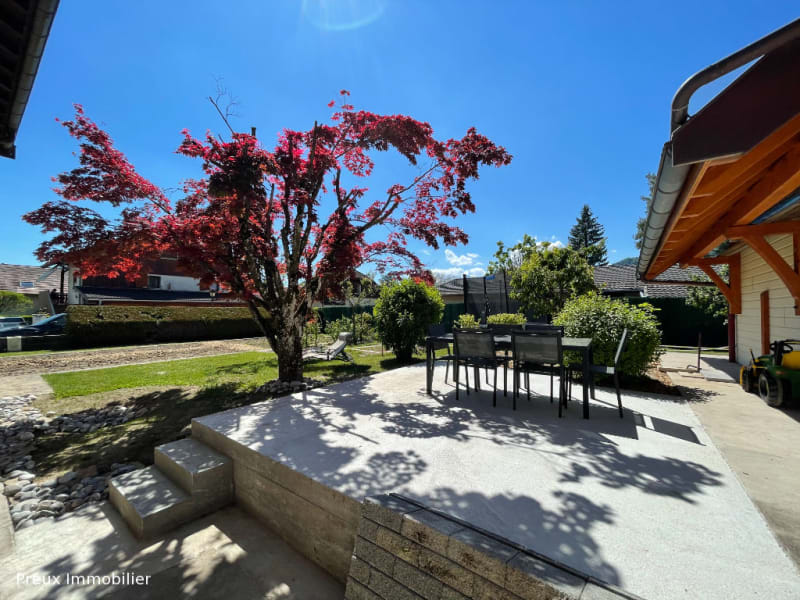 Sale house / villa Epagny metz tessy 853000€ - Picture 6