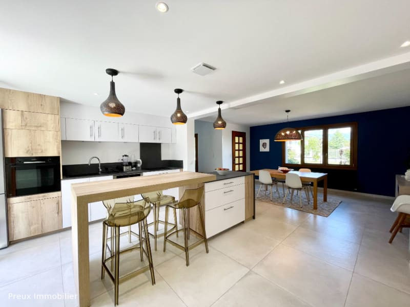Sale house / villa Epagny metz tessy 853000€ - Picture 8