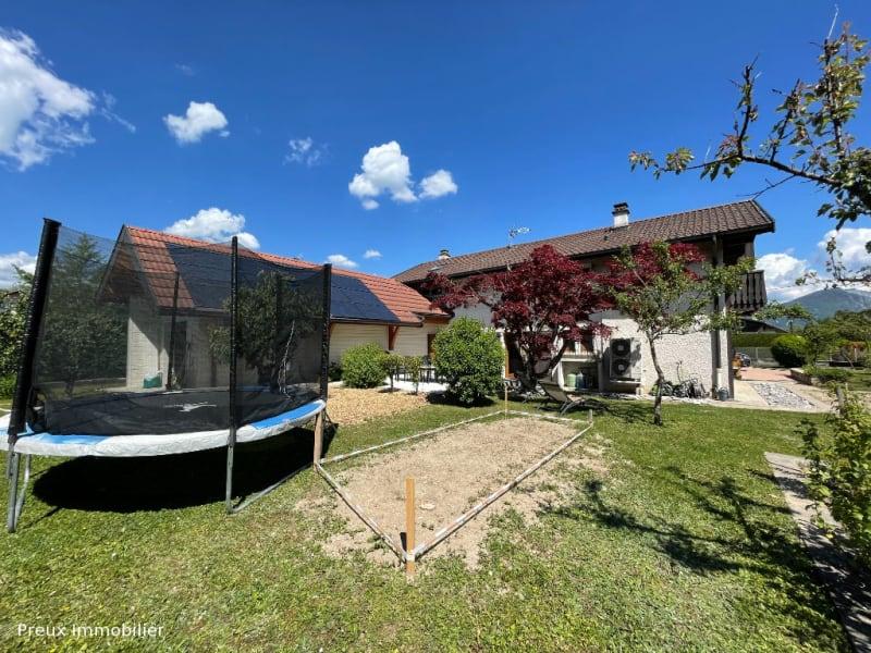 Sale house / villa Epagny metz tessy 853000€ - Picture 9