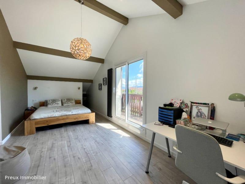 Sale house / villa Epagny metz tessy 853000€ - Picture 10