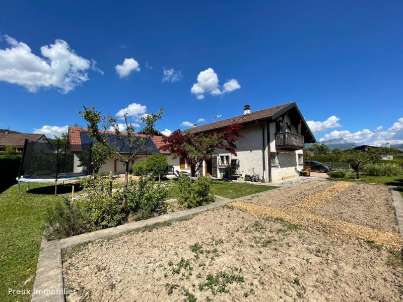 Sale house / villa Epagny metz tessy 853000€ - Picture 14