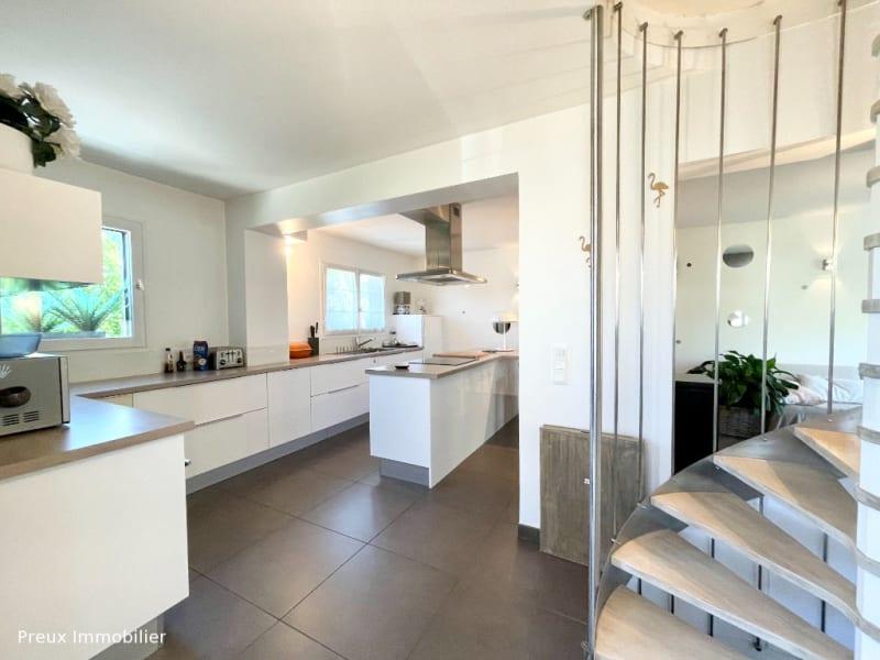 Vente maison / villa Pringy 670000€ - Photo 1