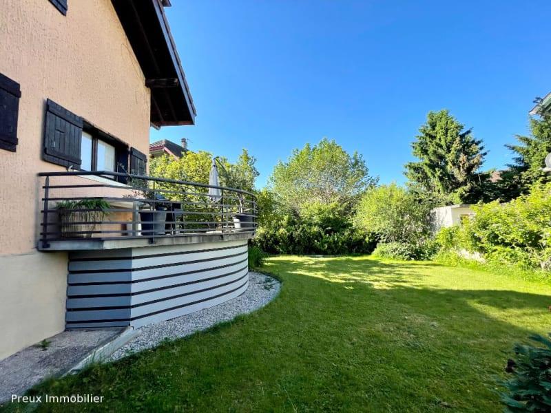 Vente maison / villa Pringy 670000€ - Photo 5