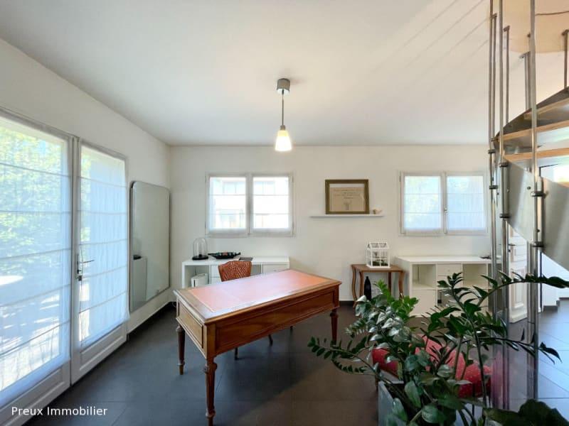 Vente maison / villa Pringy 670000€ - Photo 8