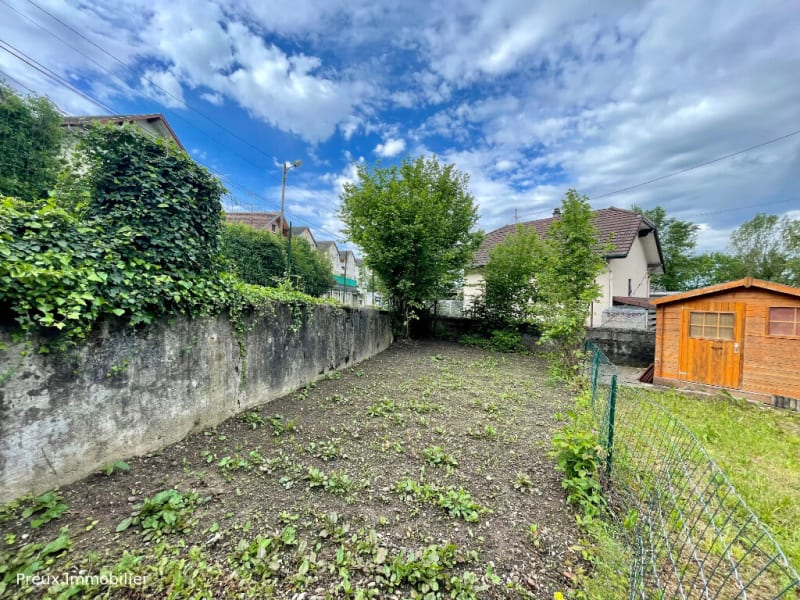 Sale apartment Annecy 185000€ - Picture 1
