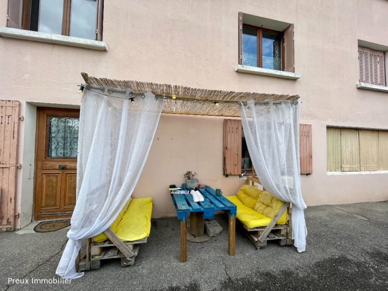 Sale apartment Annecy 185000€ - Picture 8