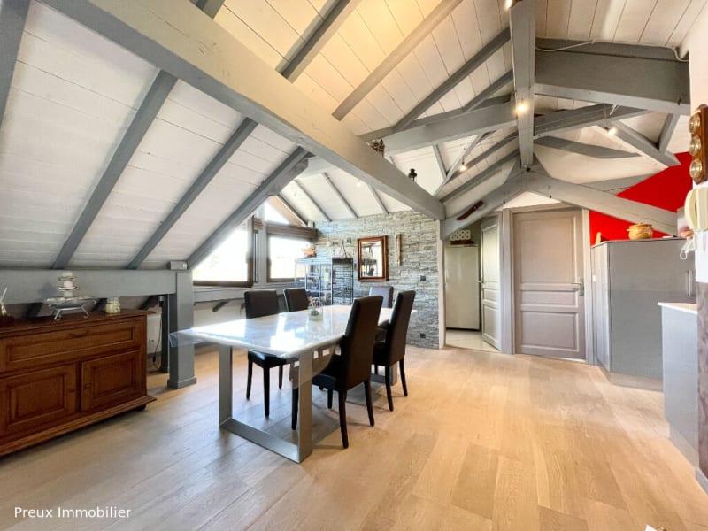 Sale apartment Menthon saint bernard 665000€ - Picture 5