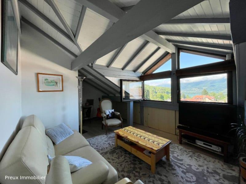 Sale apartment Menthon saint bernard 665000€ - Picture 6