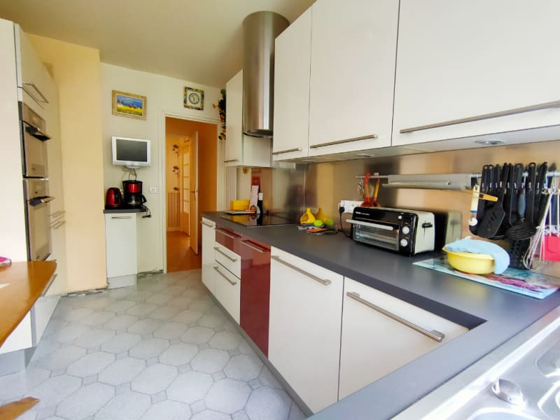 Venta  apartamento Louveciennes 615000€ - Fotografía 3