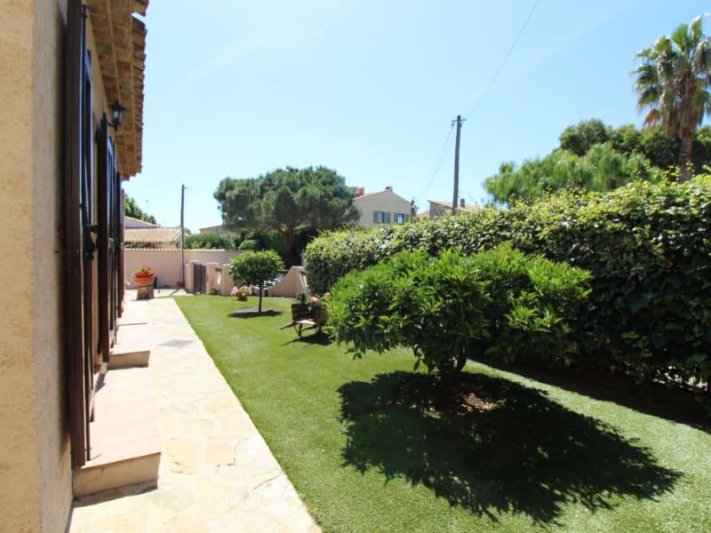 Vente maison / villa Hyeres 499900€ - Photo 12