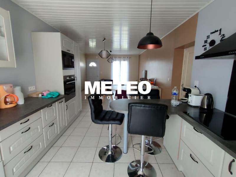 Vente maison / villa Corpe 181500€ - Photo 2