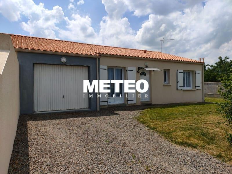 Vente maison / villa Corpe 181500€ - Photo 8