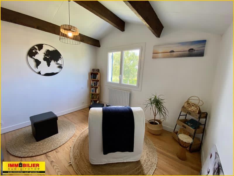 Sale house / villa St michel de rieufret 384000€ - Picture 14