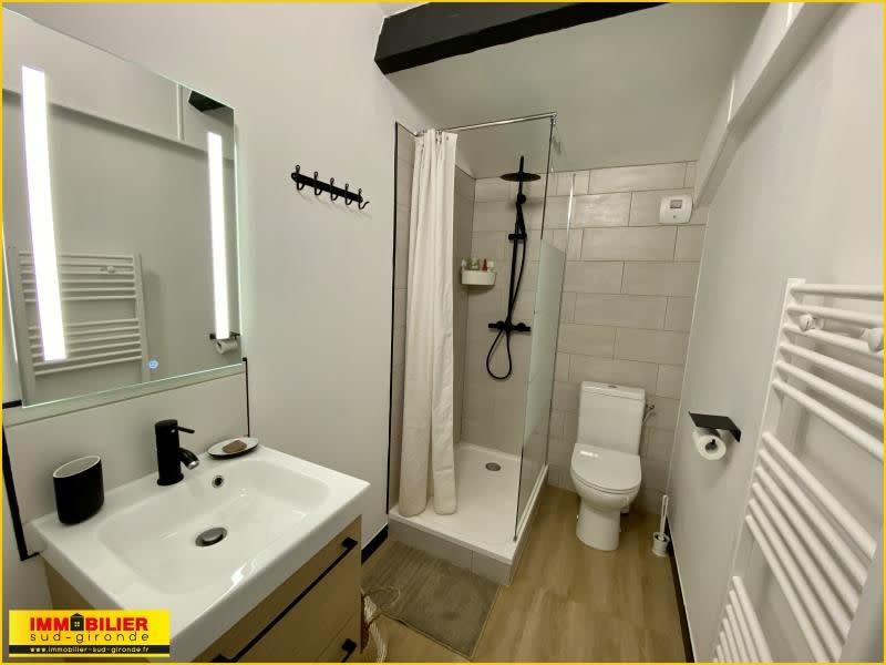 Sale house / villa St michel de rieufret 384000€ - Picture 15