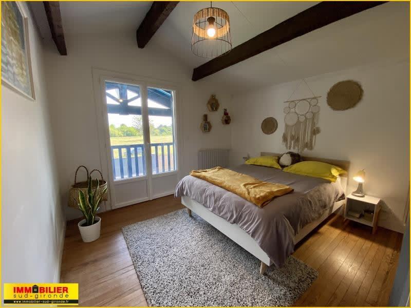 Sale house / villa St michel de rieufret 384000€ - Picture 16