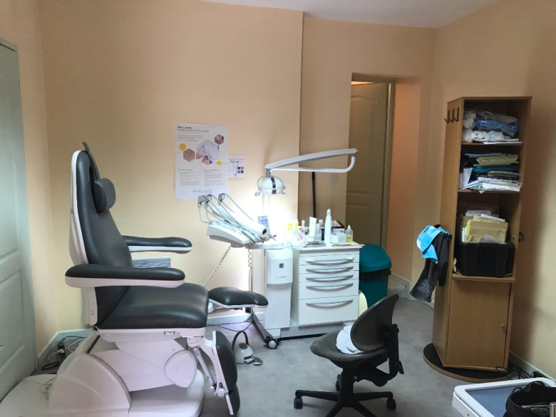 Location local commercial Saint omer 393,28€ CC - Photo 1