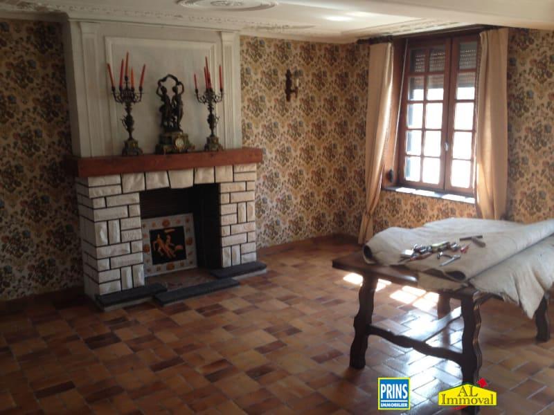 Vente maison / villa Norrent fontes 144000€ - Photo 2