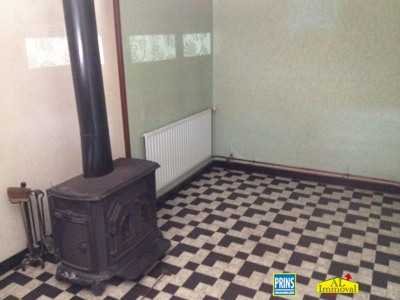Vente maison / villa Norrent fontes 144000€ - Photo 6
