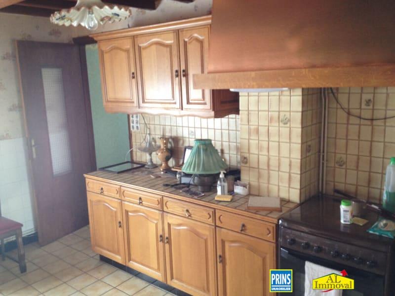 Vente maison / villa Norrent fontes 144000€ - Photo 7