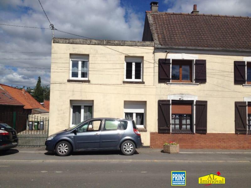 Vente maison / villa Norrent fontes 144000€ - Photo 14