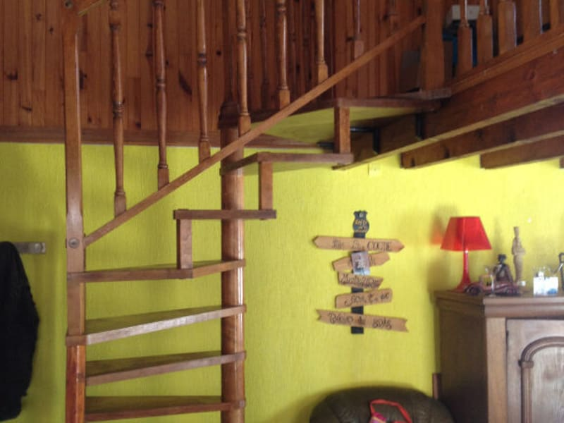 Vente maison / villa Norrent fontes 144000€ - Photo 15